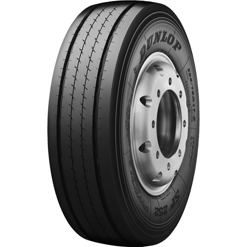 Anvelopa Trailer DUNLOP SP252 265/70R19,5 143/141J