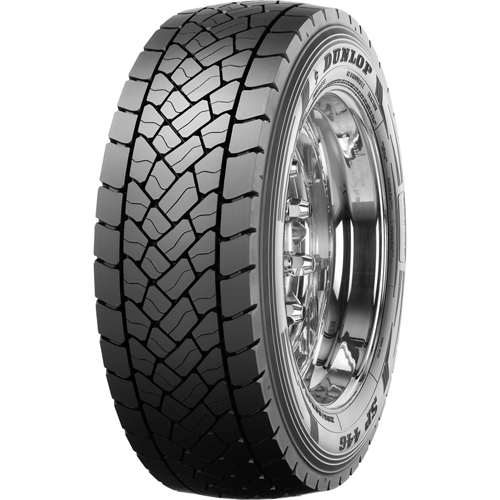 Anvelopa  Dunlop Sp446 285/70R19.5 146L144M
