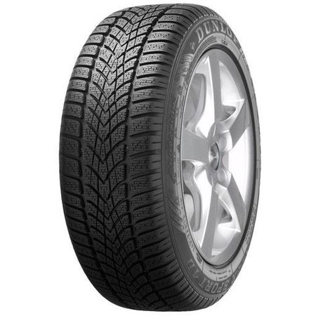 Anvelopa Iarna DUNLOP WINTER SPORT 4D NO MFS 265/45R20 104V