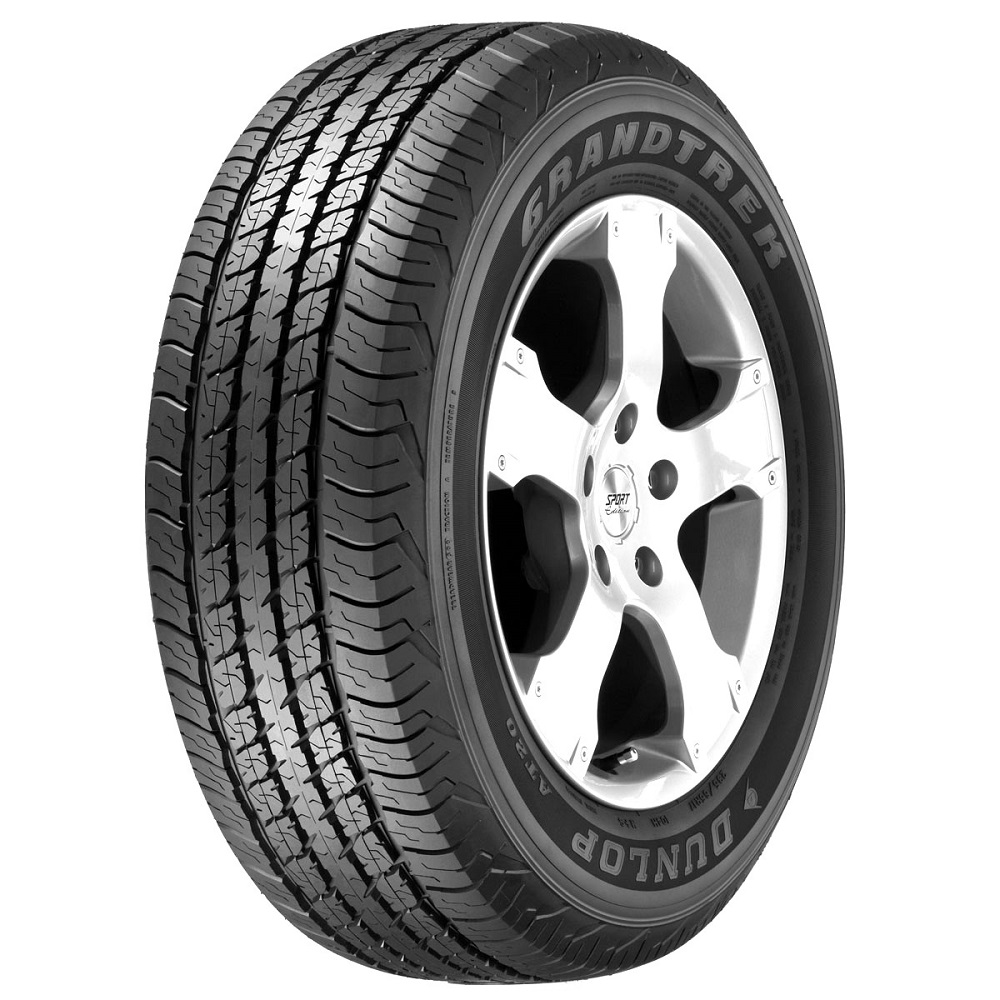 Anvelopa Vara Dunlop Grandtrek At 20 245/70R17 110S
