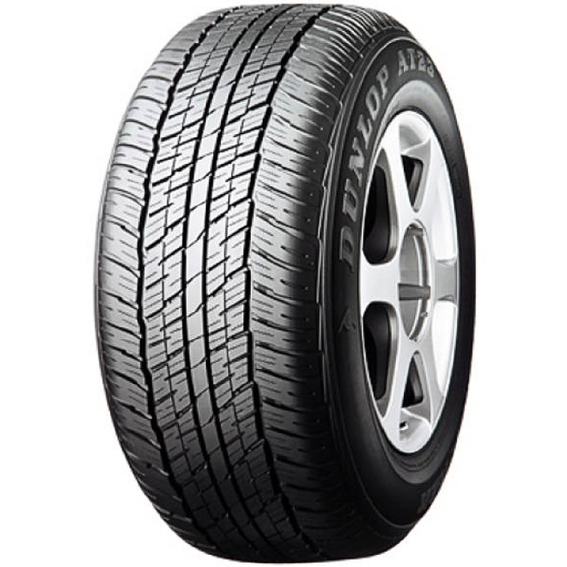 Anvelopa Vara Dunlop Grandtrek At 23 275/60R18 113H