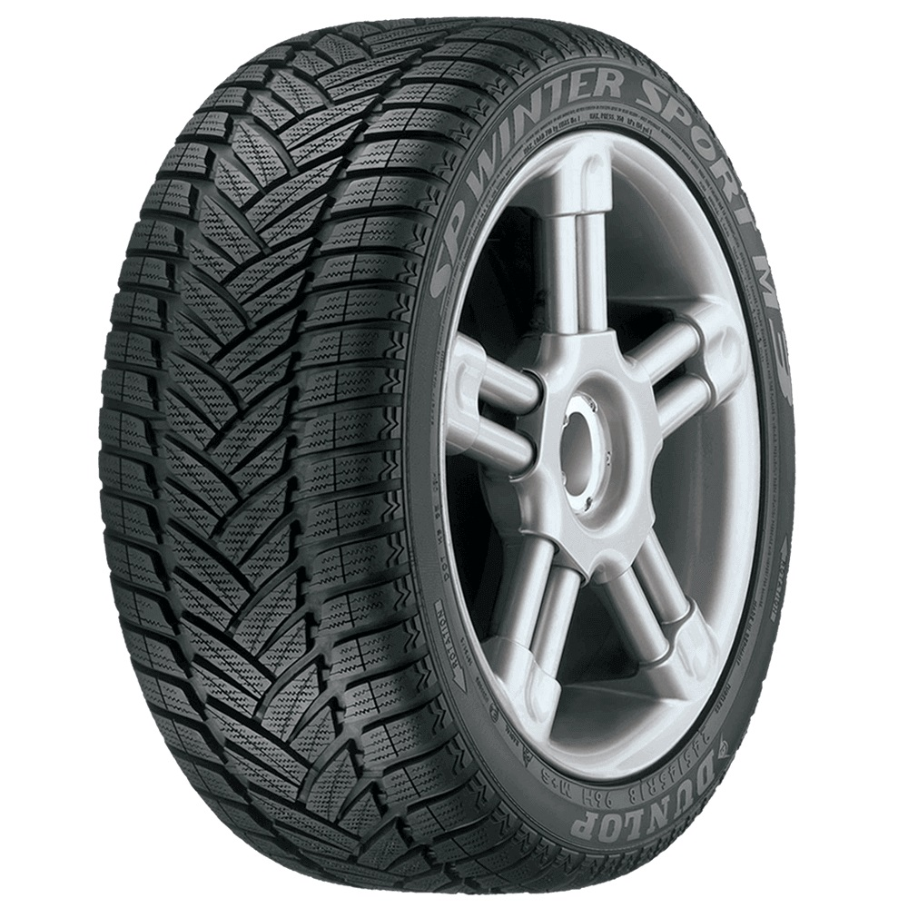 Anvelopa Iarna DUNLOP SP WINTER M3 MS MO 265/60R18 110H