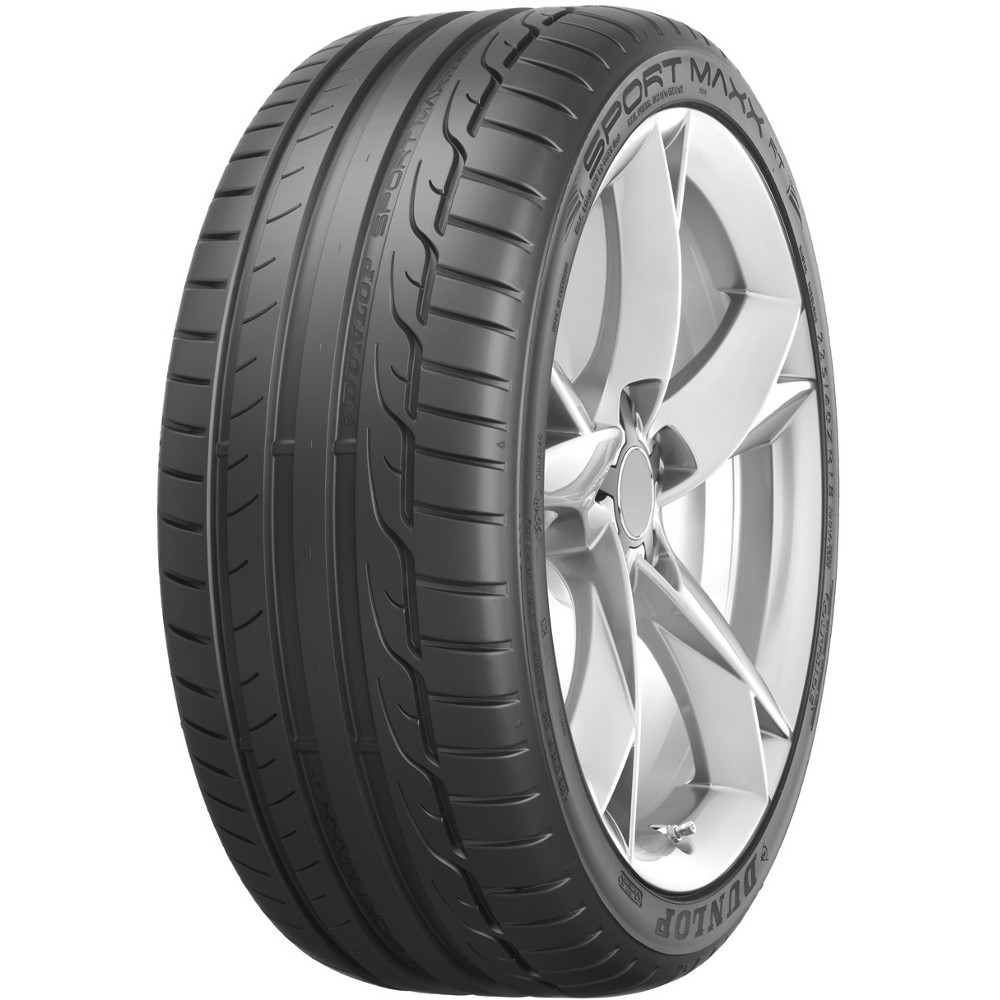 Anvelopa Vara Dunlop SP.Maxx-RT 205/50R16 87W