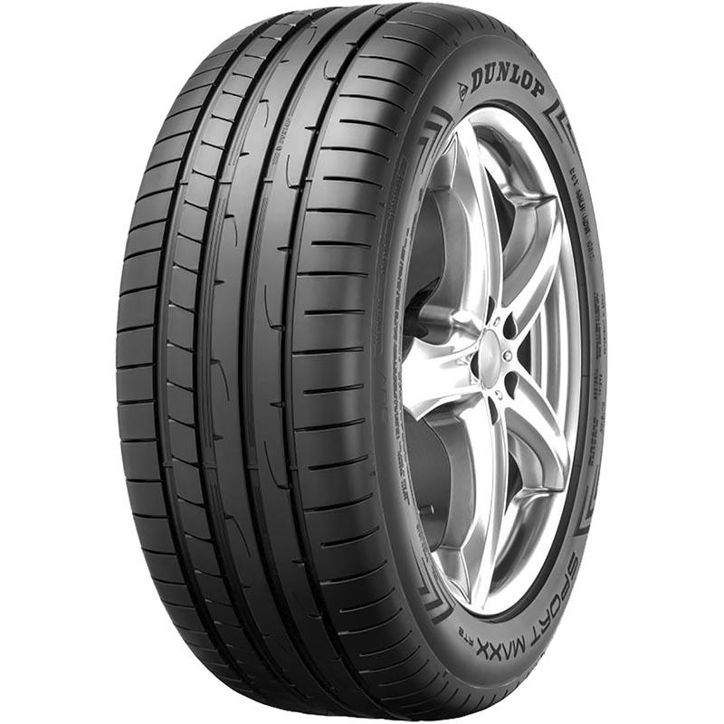 Anvelopa Vara Dunlop SP.Maxx-RT2 XL MFS 205/50R17 93Y
