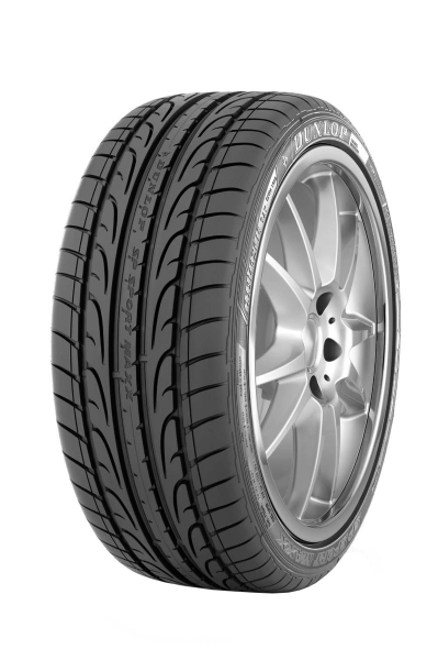 Anvelopa Vara Dunlop Sp.maxx Ao Xl Dot17 245/45R17 99Y