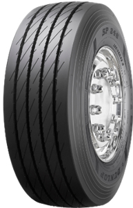 Anvelopa Trailer Dunlop SP246 245/70R17.5 143/146J