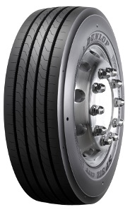 Anvelopa  Dunlop Sp372 City 275/70R22.5 148/152J/E