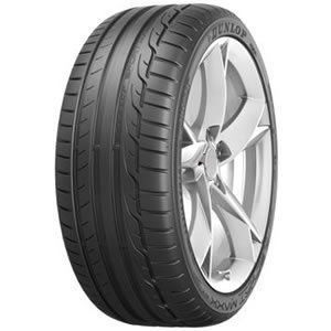 Anvelopa Vara Dunlop SP Maxx RT 245/50R18 100W