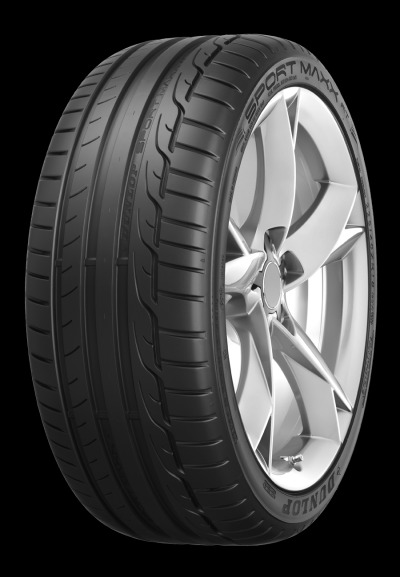 Anvelopa Vara DUNLOP SP MAXX RT MO1 XL 245/35R19 93Y