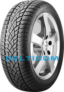 Anvelopa Iarna Dunlop Sp Winter Sport 3D Rof 185/50R17 86H