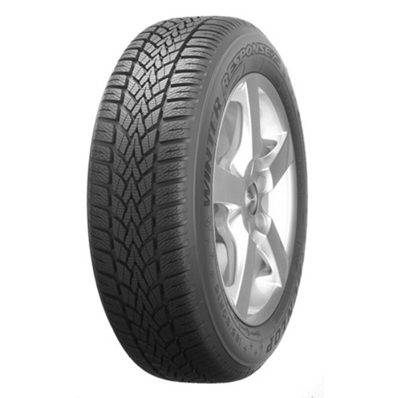 Anvelopa Iarna DUNLOP SP WINTER RESPONSE MS 155/70R13 75T