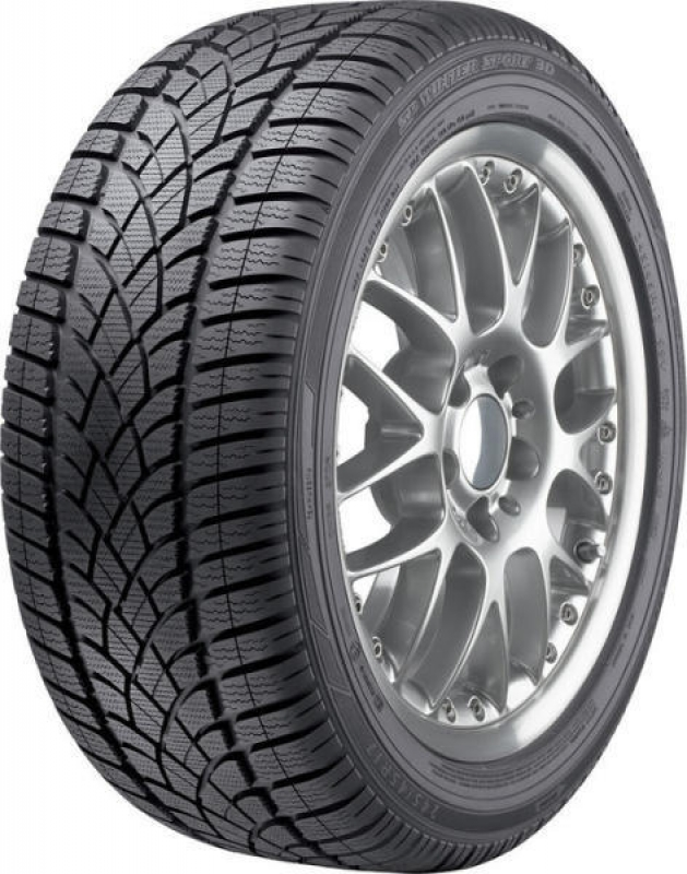 Anvelopa Iarna Dunlop Winter Sport 3d Ms Ro1 Xl 275/30R20 97W