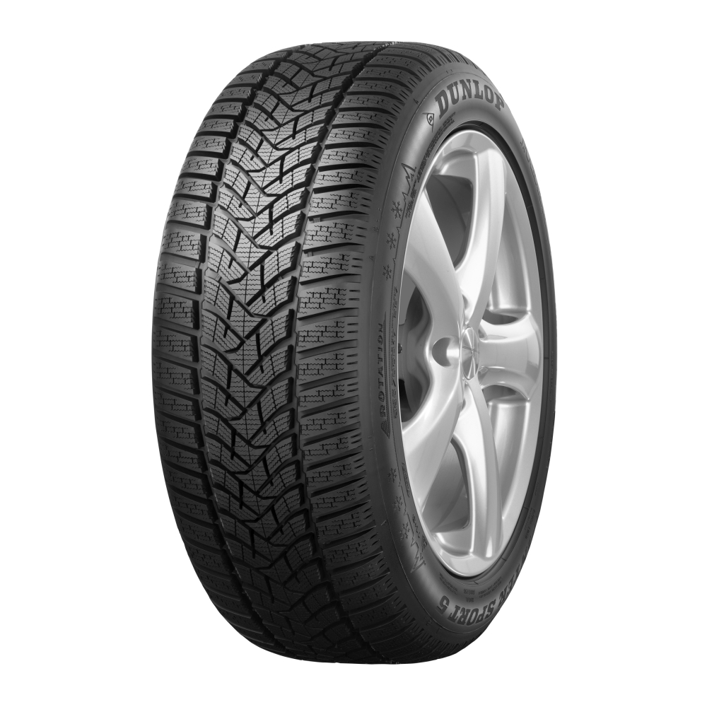 Anvelopa Vara Dunlop Wintersport5 205/65R15 94T