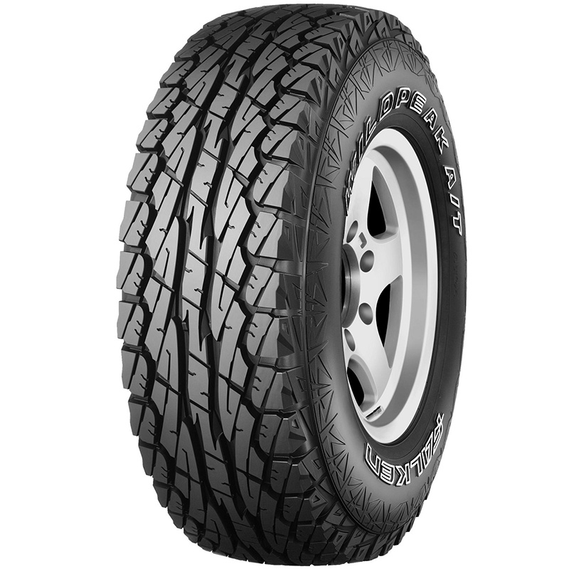 Anvelopa All Season Falken Wildpeak A/T 01 265/65R17 112H
