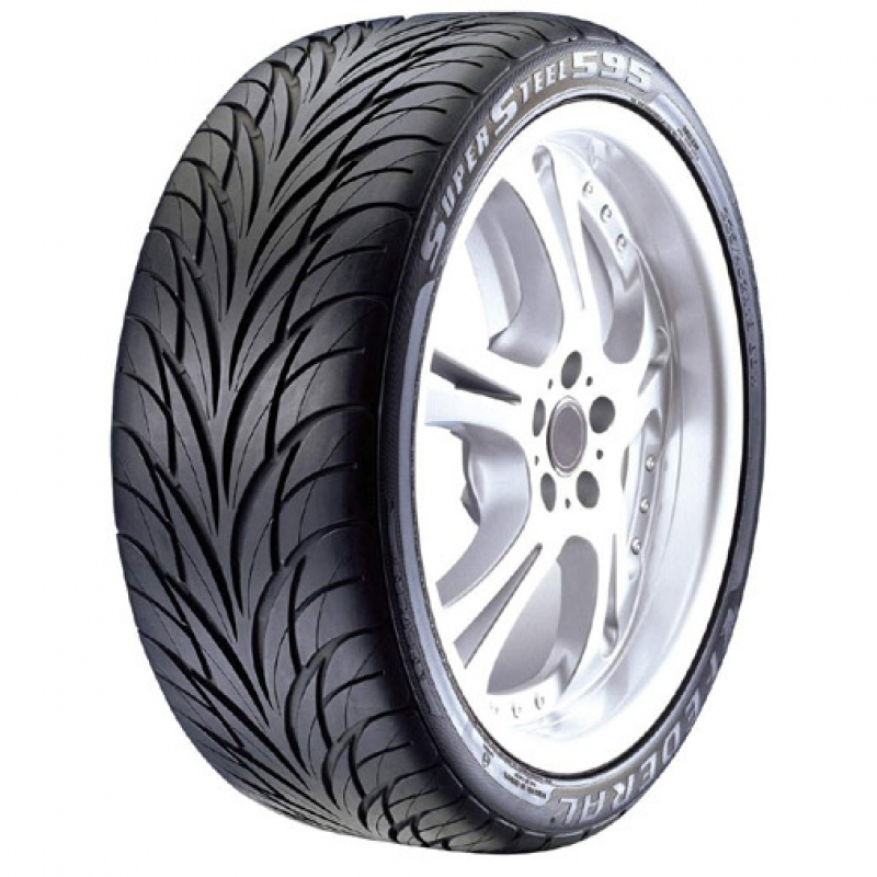 Anvelopa Vara FEDERAL SS-595 RPM 255/45R18 99Y