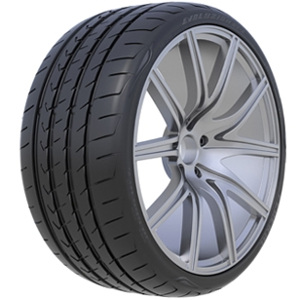 Anvelopa Vara Federal Evoluzion St-1  225/45R19 96Y