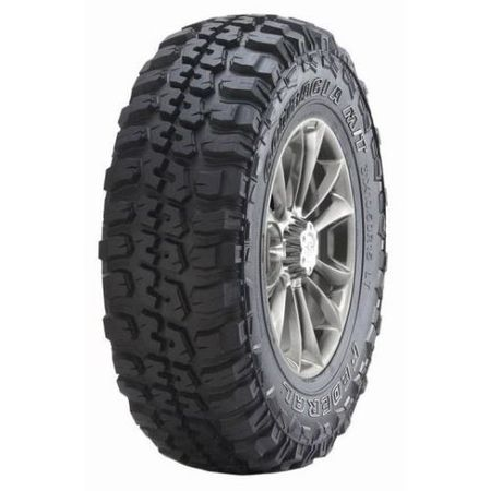 Anvelopa Vara FEDERAL COURAGIA M/T OWL 285/70R17 121/118Q