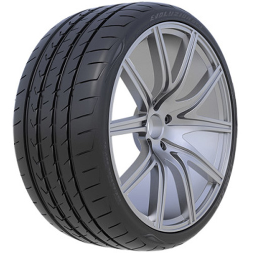 Anvelopa Vara FEDERAL ST-1 XL 255/35R18 94Y