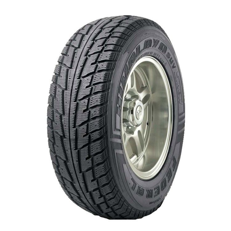 Anvelopa Iarna FEDERAL HIMALAYA SUV DOT2014 215/65R16 102H