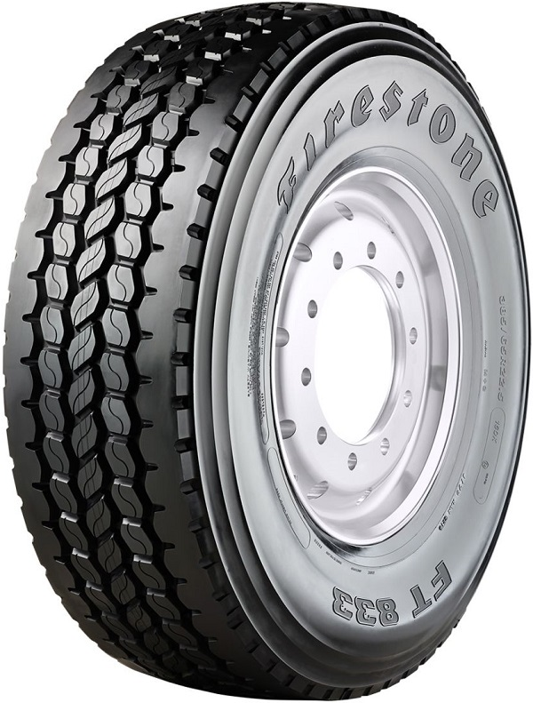 Anvelopa Tractiune Firestone FD833 On/Off 315/80R22.5 156/150K