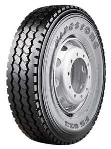 Anvelopa Directie Firestone FS833 On/Off 315/80R22.5 156/150K