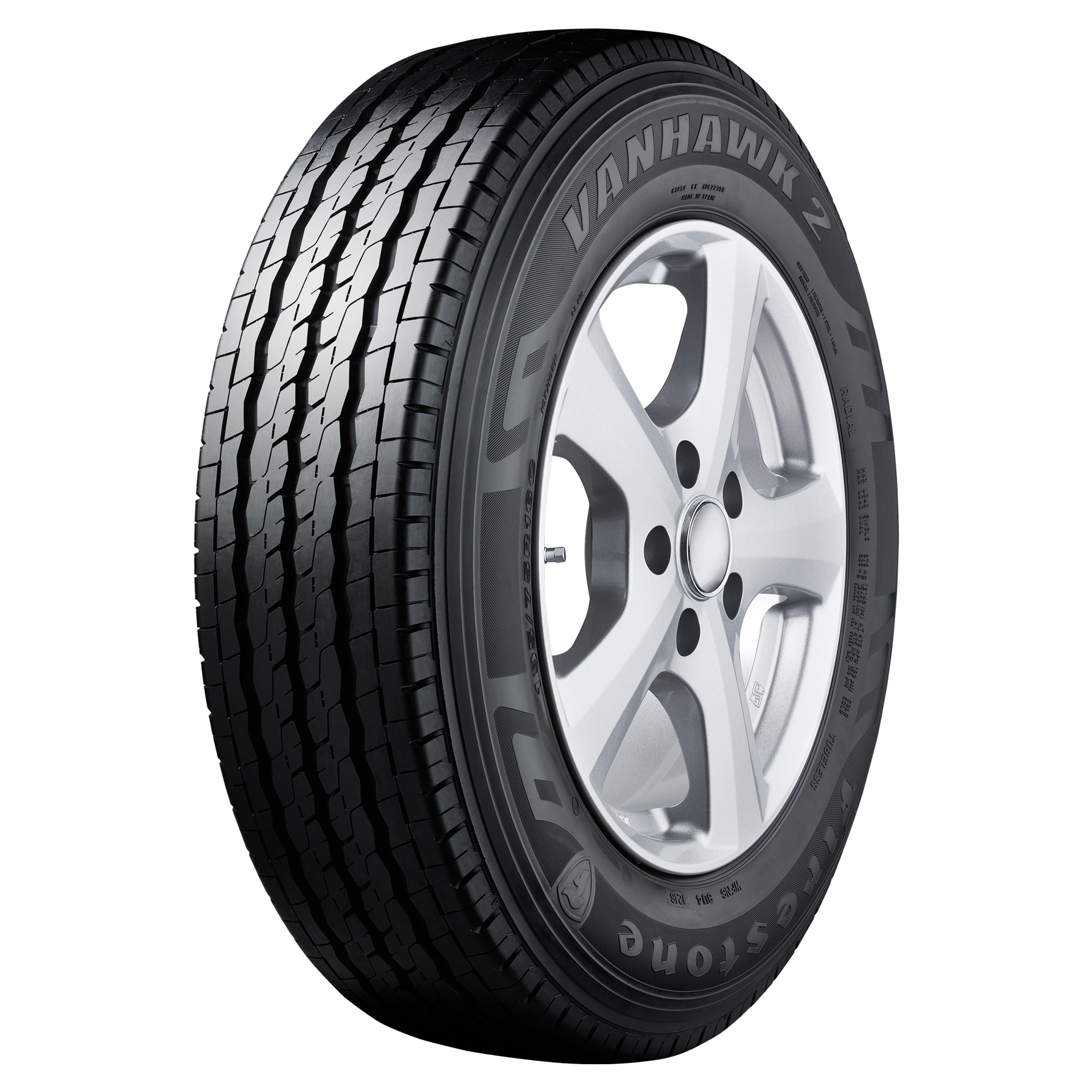 Anvelopa Trailer Firestone Vanhawk-2 215/65R16 106T