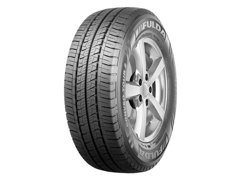 Anvelopa Trailer Fulda Conv.Tour-2 205/65R15 102T