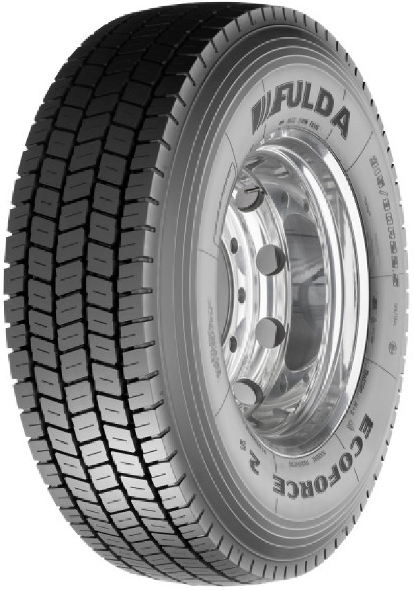 Anvelopa Tractiune Fulda EcoForce2 Plus 315/60R22.5 152/148L