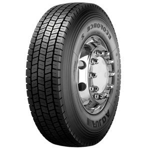Anvelopa Tractiune Fulda EcoForce2 295/80R22.5 152/148M