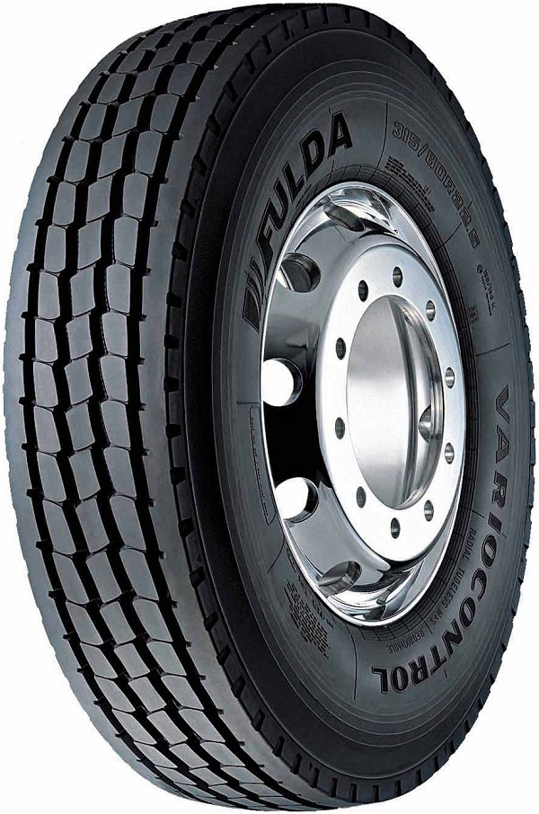 Anvelopa Directie Fulda VarioControl On/Off 315/80R22.5 156/150K