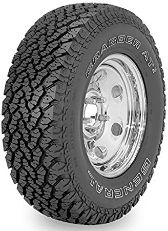 Anvelopa Vara GENERAL GRABBER AT2 OWL 285/75R16 122Q