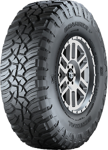 Anvelopa Vara General Grabber X3 33/12.5R15 108Q