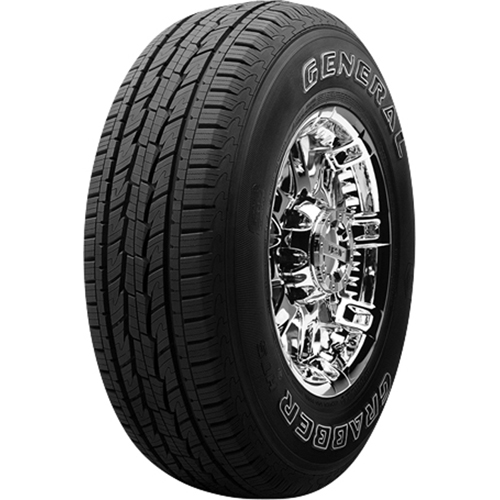 Anvelopa Vara GENERAL TIRE GRABBER HTS 265/70R18 116S
