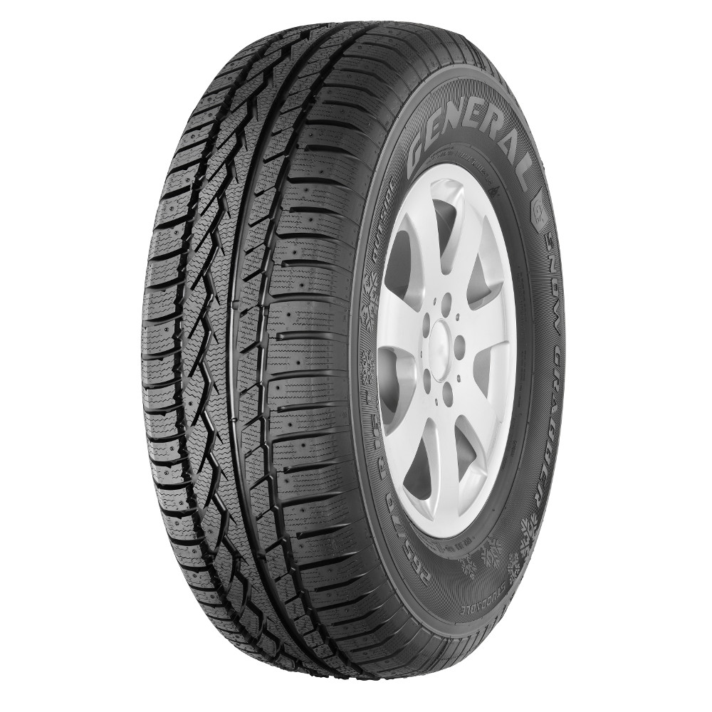 Anvelopa Iarna GENERAL SNOW GRABBER 235/75R15 109T