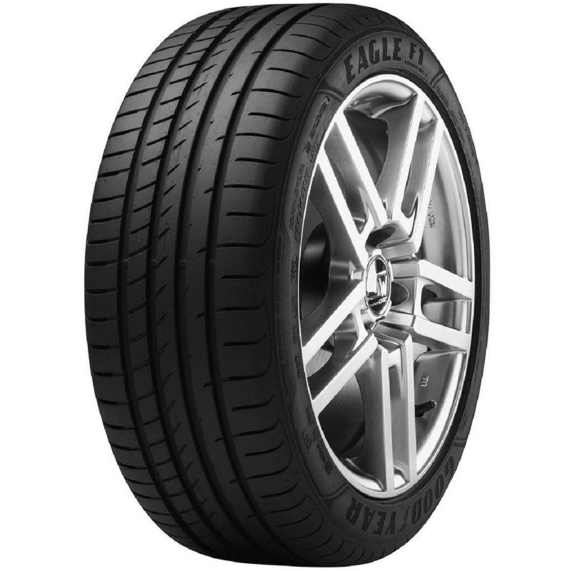 Anvelopa Vara GOODYEAR Eagle F1 Asymmetric 2 FP DOT4514 2BUC 205/45R16 83Y