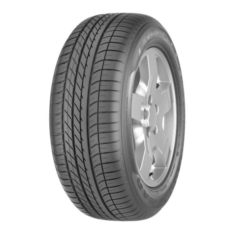 Anvelopa Vara GOODYEAR  EAGLE F1 ASYM SUV AT LR 255/60R19 113W