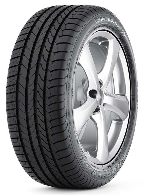 Anvelopa Vara GOODYEAR EFFICIENT GRIP AO 255/45R18 99Y