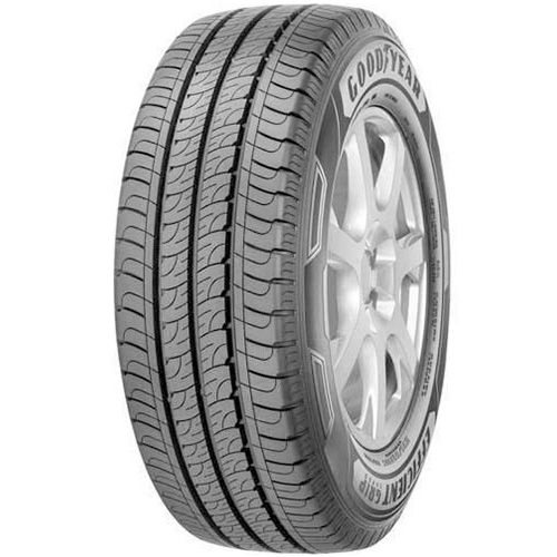 Anvelopa Vara GOODYEAR EFFICIENT GRIP CARGO 225/75R-- 121R