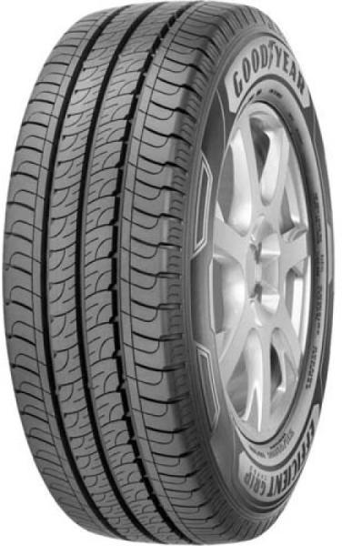 Anvelopa Vara Goodyear Efficient Grip Cargo 215/60R17C 109T