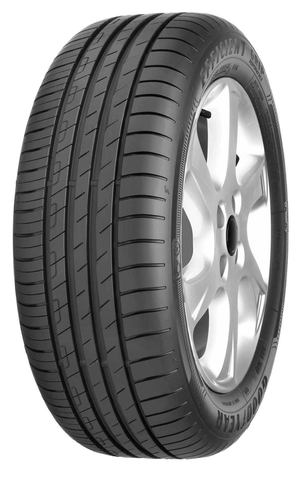 Anvelopa Vara Goodyear Efficient Grip Performance 205/60R16 92V