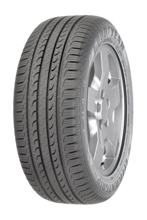 Anvelopa Vara Goodyear EfficientGrip SUV 265/75R16 1H