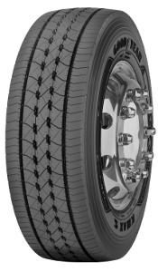 Anvelopa  Goodyear Kmax S G2 315/60R22.5 154/148L