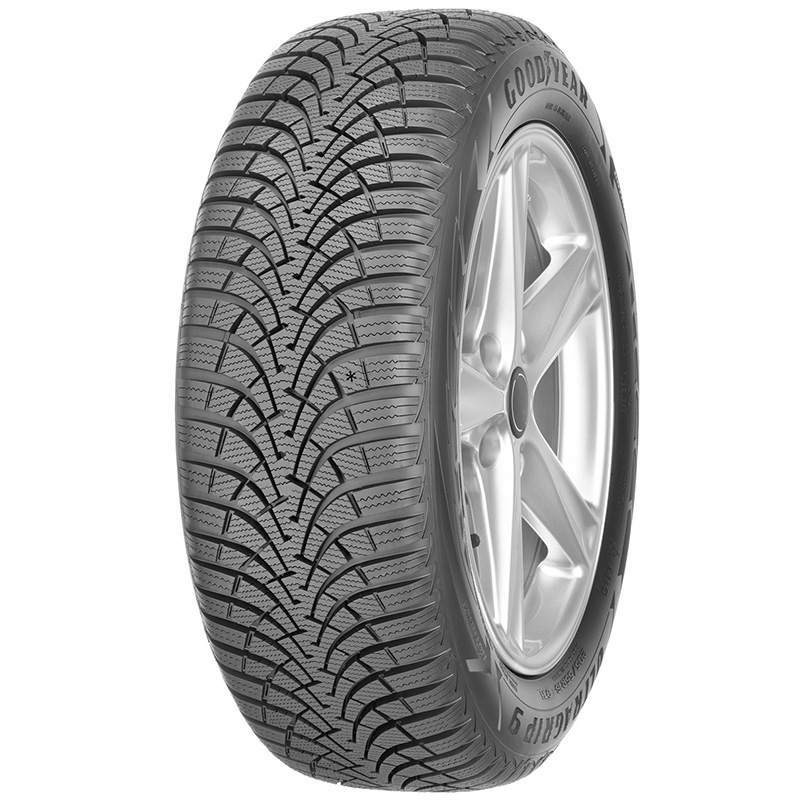 Anvelopa Iarna GOODYEAR UG9 MS 175/65R14 82T