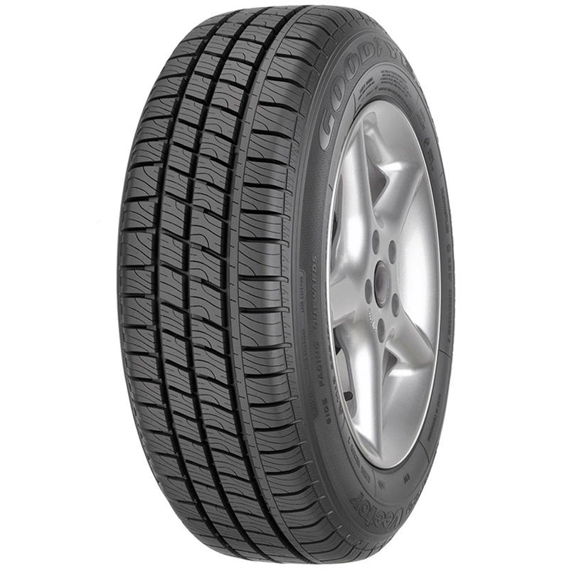 Anvelopa All Season GOODYEAR CARGO VECTOR 2 MS 215/60R17C 109/107T