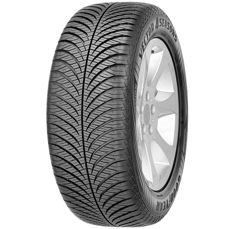 Anvelopa All Season GOODYEAR VECTOR-4S G2 205/65R15 94H