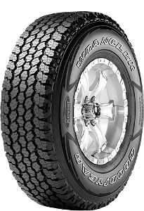 Anvelopa All Season Goodyear Wrangler At Adventure 235/85R16 120/116Q
