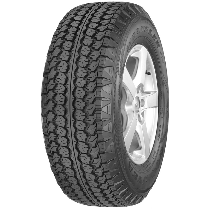 Anvelopa Vara Goodyear Wr.AT Adventure 235/85R16 120Q