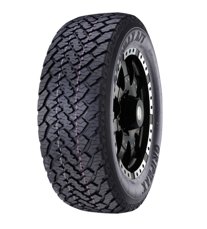 Anvelopa All Season Gripmax A/T OWL XL 225/75R16 108T