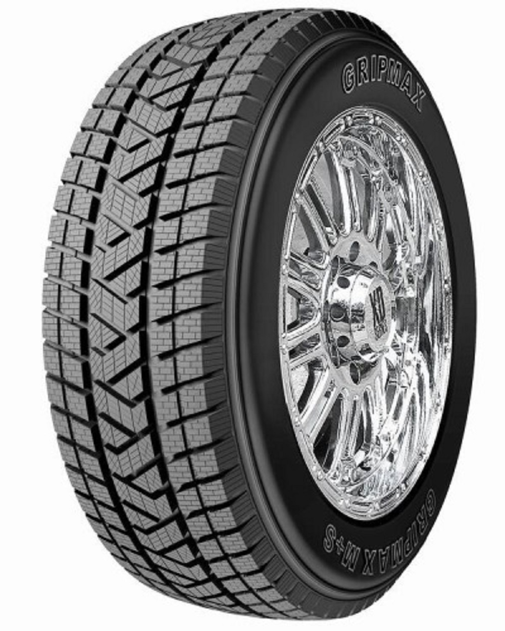 Anvelopa Iarna Gripmax Stature MS XL 275/40R20 106V