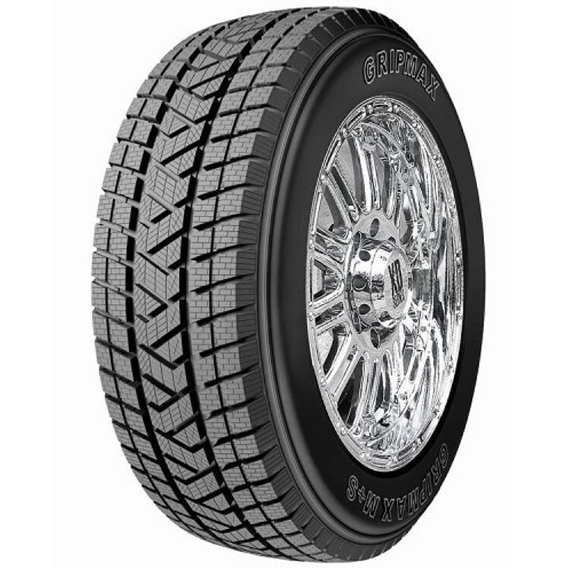 Anvelopa Iarna Gripmax Stature MS XL 255/50R19 107V